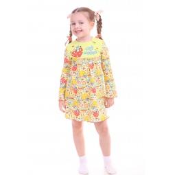 фото Сорочка ночная детская Свитанак 3114771