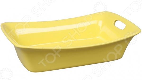 Форма для запекания керамическая POMIDORO Q2502Керамические формы для выпечки и запекания<br>Форма для запекания керамическая POMIDORO Q2502 это объемная форма для выпекания пирогов и запекания овощей. Жаропрочная керамика абсолютно безопасна и не вступает в реакцию с продуктами, а так же не влияет на запах и вкус готового изделия. Благодаря нежной расцветке форма может использоваться для сервировки готовых блюд. Посуда идеально подходит для выпекания различной выпечки, ведь форма предотвращает тесто от вытекания , при этом, предоставляя возможность с легкостью извлечь готовую выпечку. Вы можете использовать форму не только для выпечки, но и для приготовления сочной лазаньи, ароматных овощей или сочной грудинки!<br>