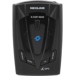 фото Радар-детектор Neoline X-COP 4500