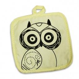 фото Прихватка Bon Appetit Owl