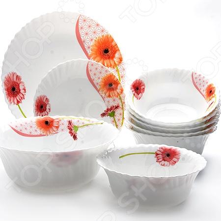 Набор посуды Mayer&Boch MB-24101 elysee 24101