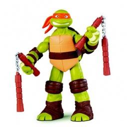 фото Фигурка для ребенка Nickelodeon «Микеланджело»