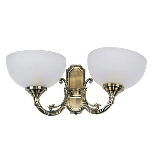 фото Бра MW-Light «Олимп». Количество лампочек: 2