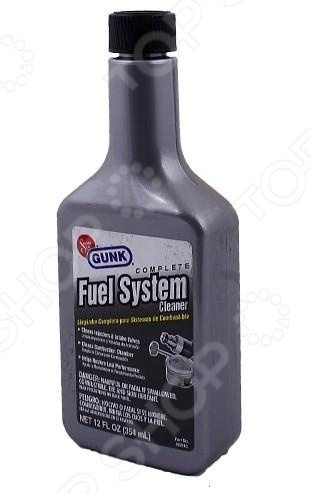 Очиститель топливной системы GUNK M2616 Gunk - артикул: 487550