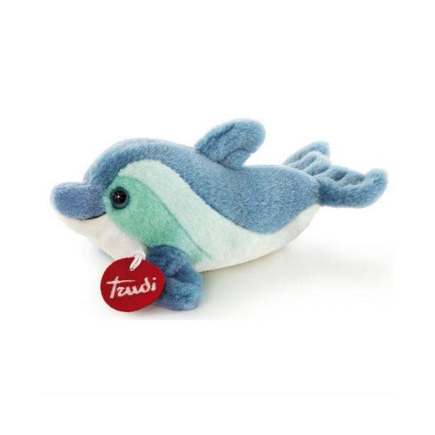 фото Мягкая игрушка Trudi Дельфин