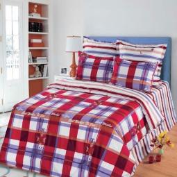 фото Комплект постельного белья АртПостель «Авангард». 1,5-спальный