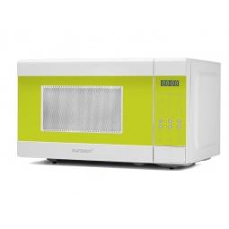 фото Микроволновая печь Oursson MD2045. Цвет: зеленый