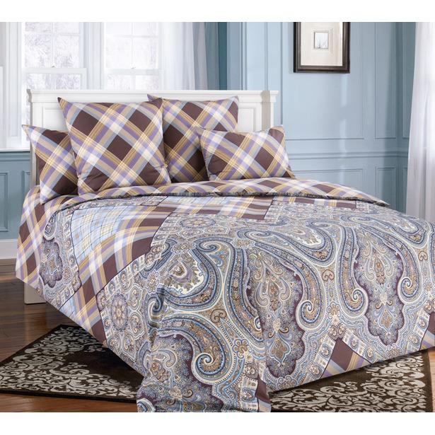фото Комплект постельного белья Королевское Искушение «Селеста». 2-спальный
