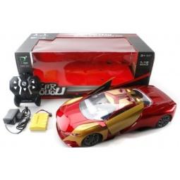 фото Машина на радиоуправлении Shantou Gepai MR321