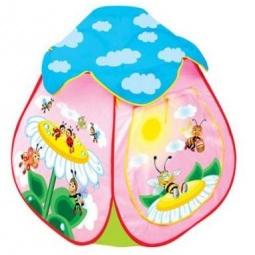 фото Палатка игровая Shantou Gepai «Пчелкин домик»