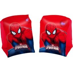Купить Нарукавники надувные Intex 98001 «Спайдермен»