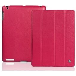 фото Чехол для iPad 2 Jison Smart Leather Case