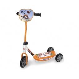 Купить Самокат 3-х колесный Smoby «Самолеты»
