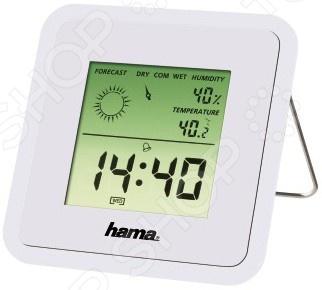 Метеостанция Hama TH50 hama hama th50