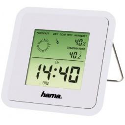 Купить Метеостанция Hama TH50