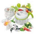 Купить Комбайн кухонный механический Bradex «Мульти Мастер»