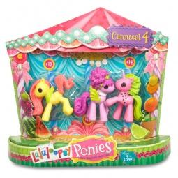 Купить Пони игрушечная Lalaloopsy 525493. В ассортименте