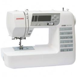 фото Швейная машина JANOME 360DC