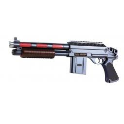 фото Оружие игрушечное Zhorya «Помповое ружье. Генерал Войнушкин» Х76128