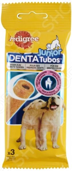��������� ��� ������ Pedigree Denta Tubos Junior