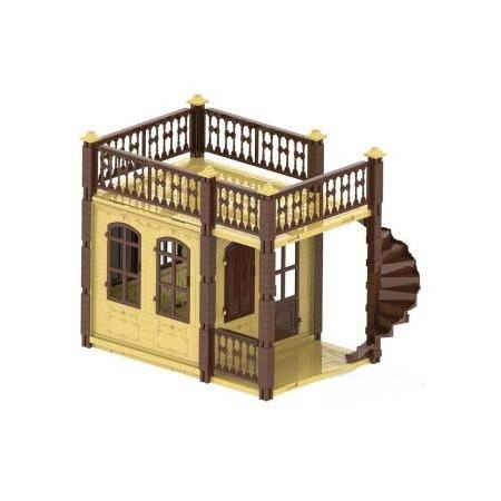 Купить Домик кукольный Нордпласт «Замок Принцессы»