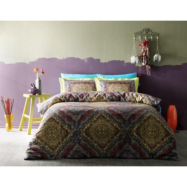 фото Комплект постельного белья Tac Fantasy. 2-спальный