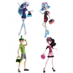 фото Кукла Mattel Путешествие (дополнение). В ассортименте