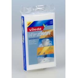 фото Чудо-ластик для стойких загрязнений Vileda