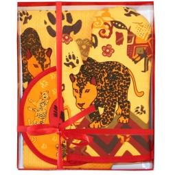 фото Комплект кухонный подарочный BONITA «Путешествие. Африка» 2001212165