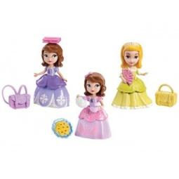 фото Набор кукол Barbie «Настоящая принцесса». В ассортименте