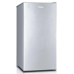 фото Холодильник Tesler RC-95. Цвет: серебристый