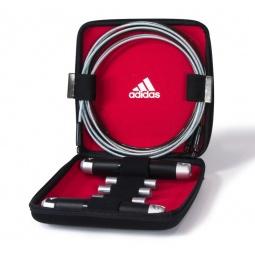 фото Набор утяжелителей со скакалкой Adidas
