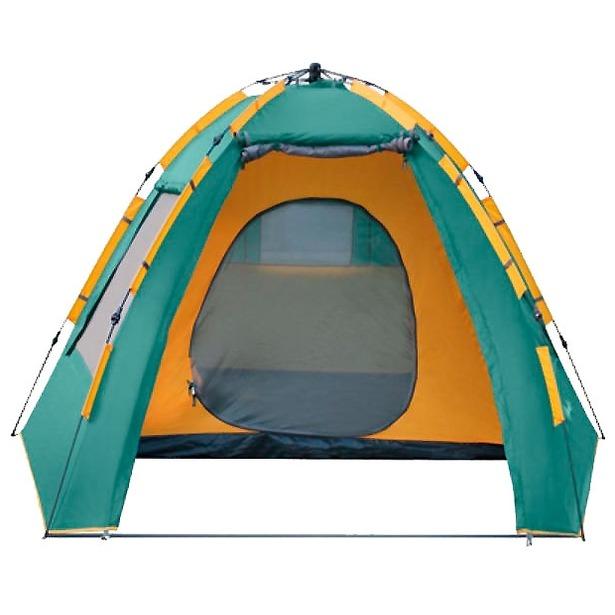 фото Палатка Greenell «Хоут 4»
