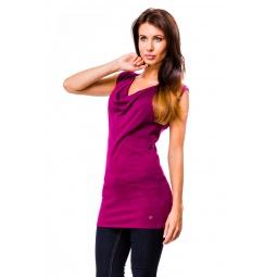 фото Туника Mondigo 9781. Цвет: лиловый. Размер одежды: 46