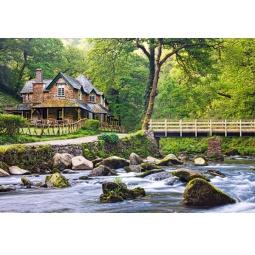 Купить Пазл 1000 элементов Castorland «Национальный парк, Англия»