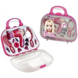 Купить Набор парикмахера с феном KLEIN Barbie