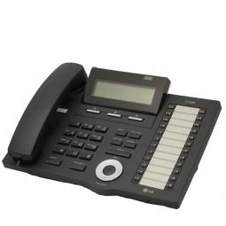 Купить Телефон системный LG LDP-7024D-B
