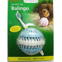 Купить Игрушка для ухода за зубами собак Beeztees Balingo «Мяч». В ассортименте