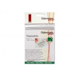 Купить Пленка для закрепления вышивок Gutermann «Thermofilm»