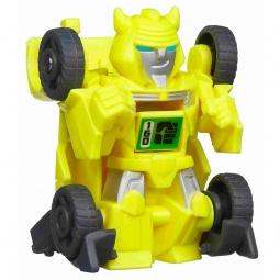 фото Игрушка трансформер Hasbro Бот Шоты 71005. В ассортименте