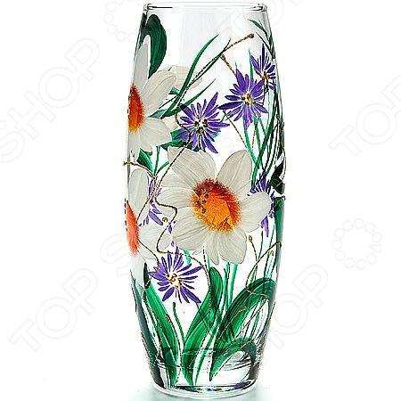 Ваза Pasabahce MS966-25k купить вазы пластик для искусственных цветов