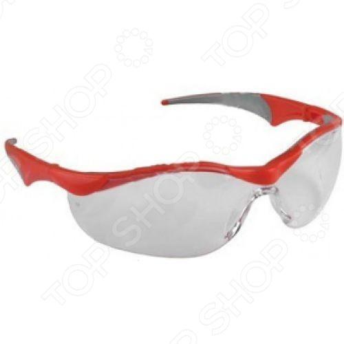 Очки защитные Зубр «Мастер» 110320 очки защитные зубр эксперт 110235