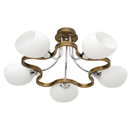 Купить Люстра потолочная MW-Light «Альфа» 324010605