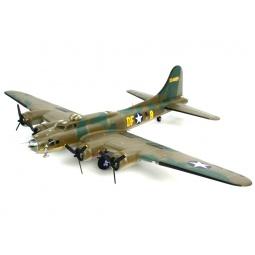 Купить Сборная модель самолета Revell Boeing B-17F «Memphis Belle»