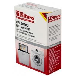 Купить Средство от накипи Filtero 601