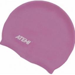 Купить Шапочка для плавания Atemi SC105