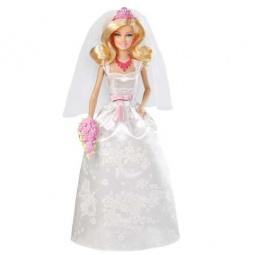 фото Кукла Mattel Невеста Короля