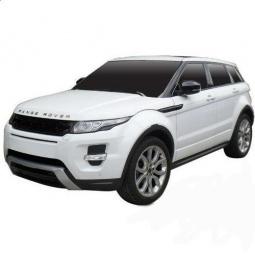 Купить Автомобиль на радиоуправлении 1:12 KidzTech Range Rover Evoque