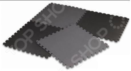 Коврик защитный под тренажер Lite Weights 5502LW