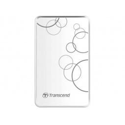 фото Внешний жесткий диск Transcend StoreJet 25A3 1Tb